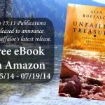 Unfailing Treasures Release Promo